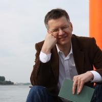 Stephan Schäfer Lesung